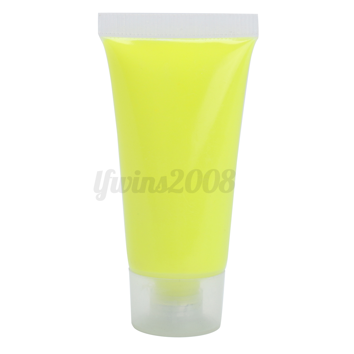 12-Couleur-Neon-Fluo-UV-Peinture-Pigment-Maquillage-Visage-Corps-Party-Halloween