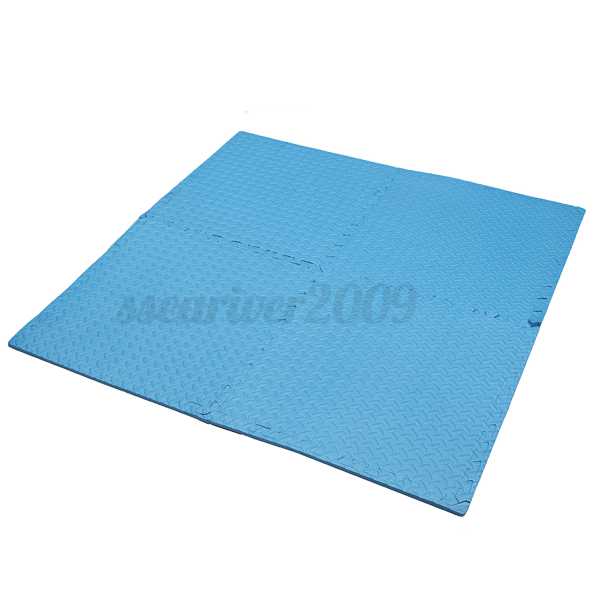 Pcs soft foam interlocking floor exercise mats for baby s