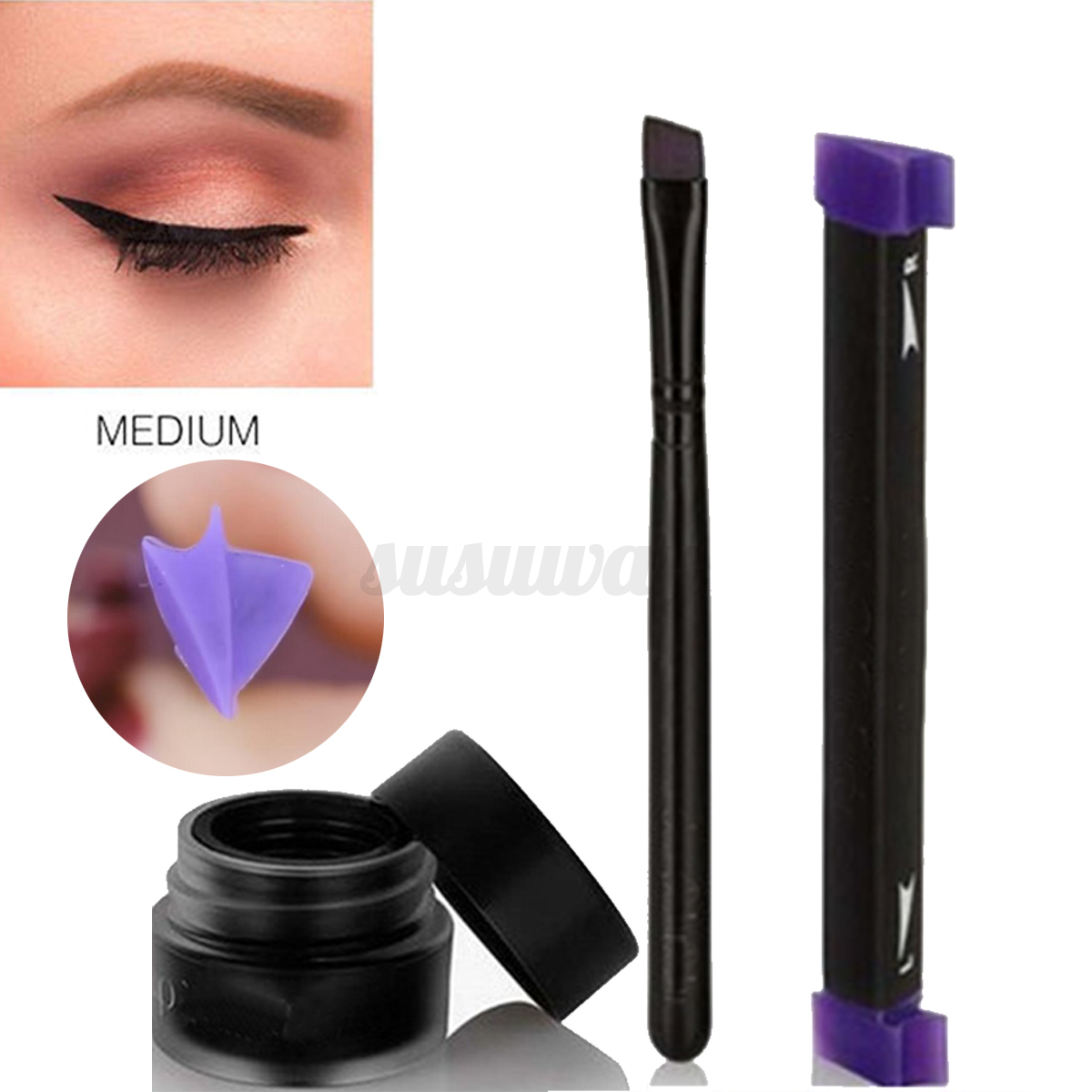 3pcs-Facile-Cat-Eye-Aile-Eyeliner-Stamp-Angle-Crayon-Pinceau-Pochoir-Maquillage