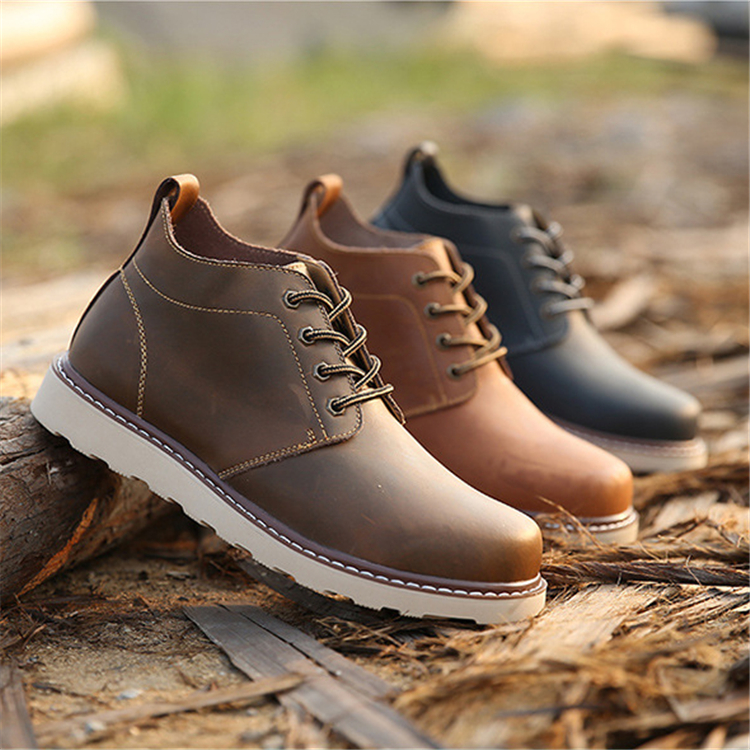 Casual Boots + FREE SHIPPING   Shoes  