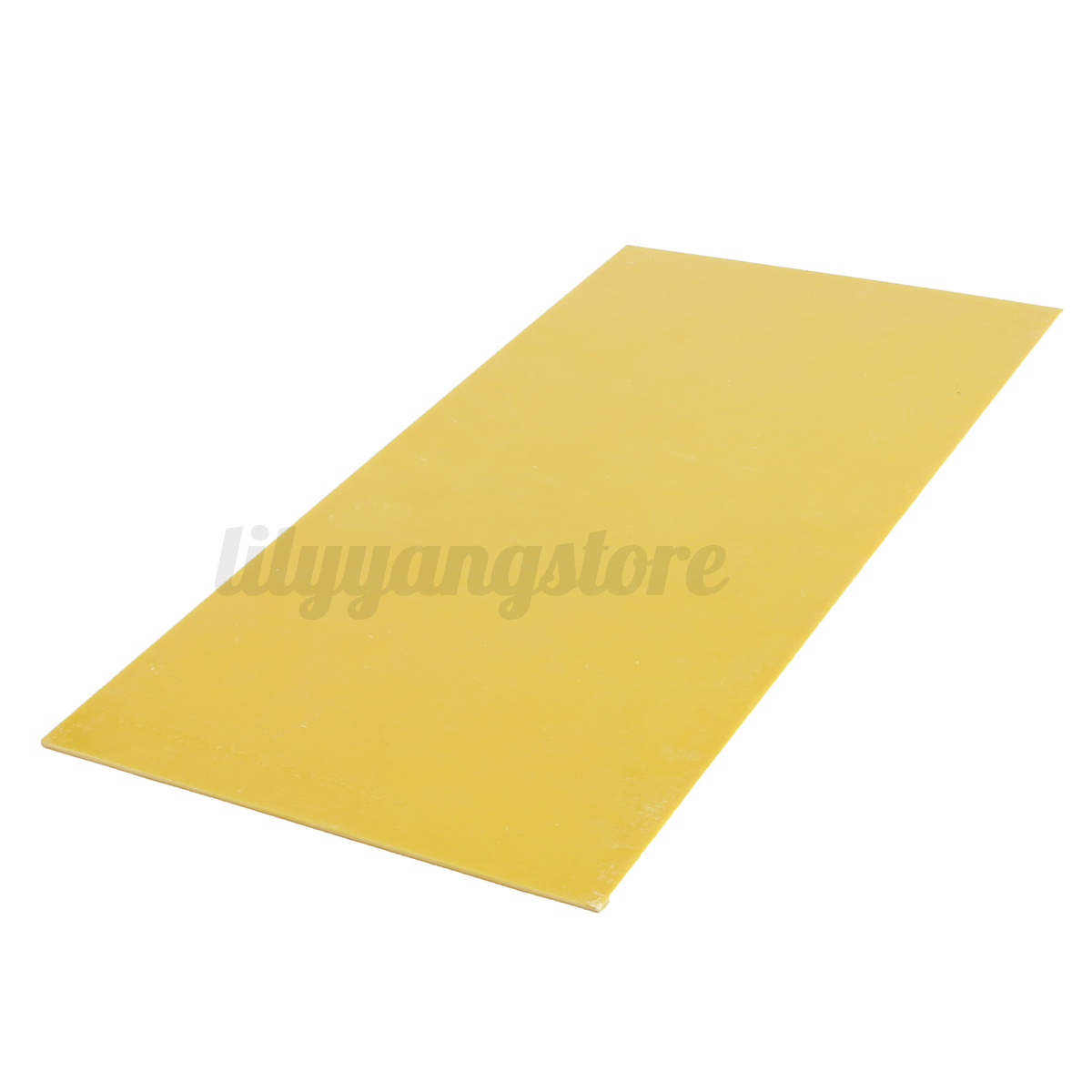 Glass Fiber G10 Fr4 Epoxy Glass Cloth Board Plate