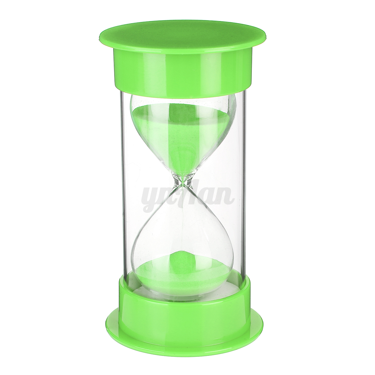 5 10 15 20 30 minuten sanduhr glas sand uhr eieruhr timer sen asd 12cm kind gift ebay. Black Bedroom Furniture Sets. Home Design Ideas