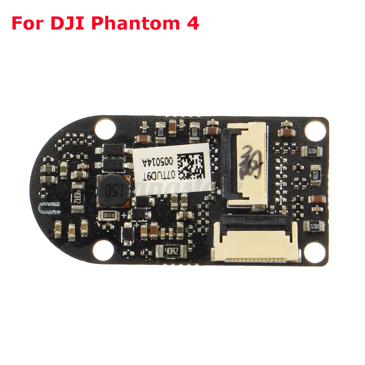 New Yr Motor Esc Chip Circuit Board For Dji Phantom4 4 Pro Repair Replacement Part R C Helicopter Radio Control