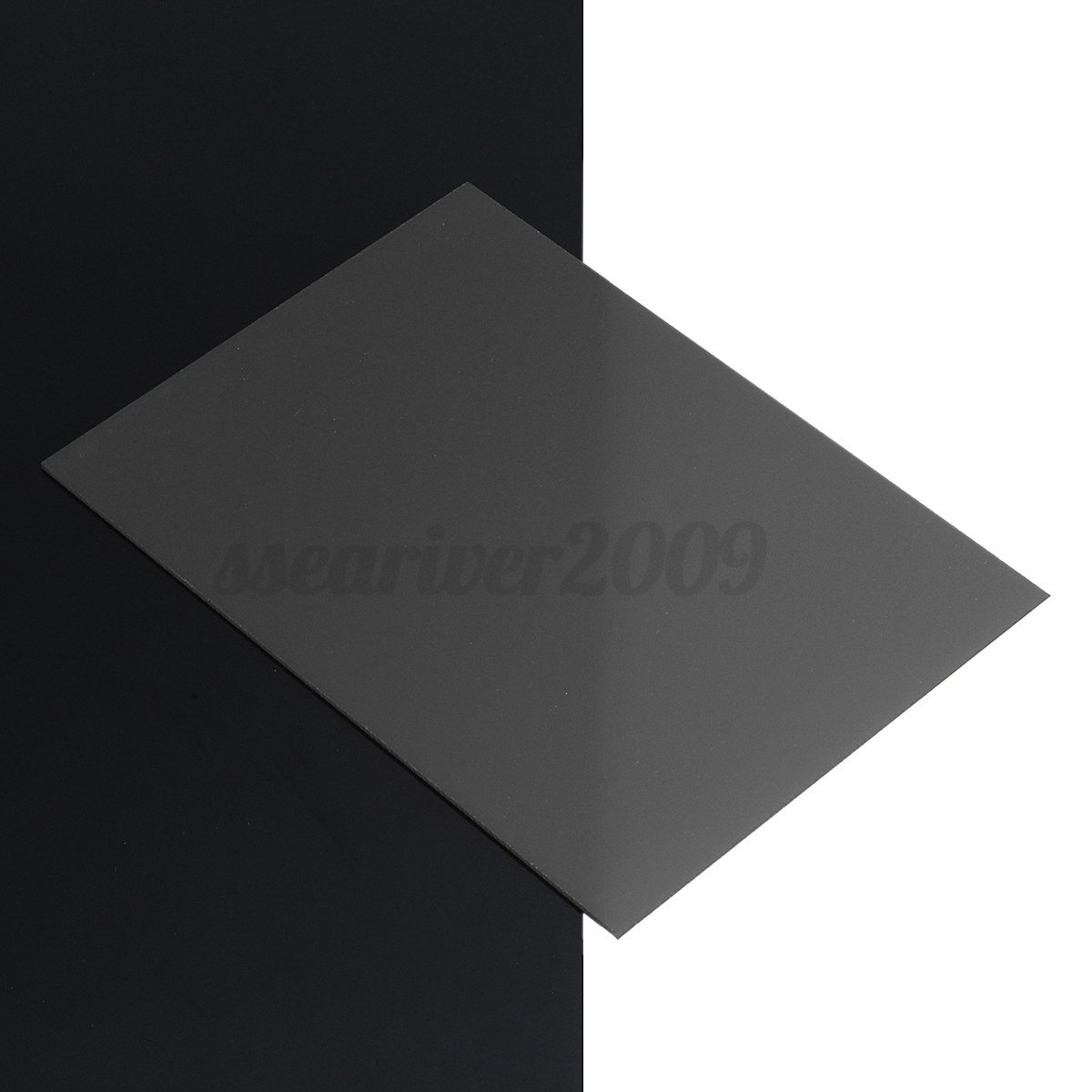 3mm A4 Perspex Acrylic Sheet Plastic Plexiglass Cut To