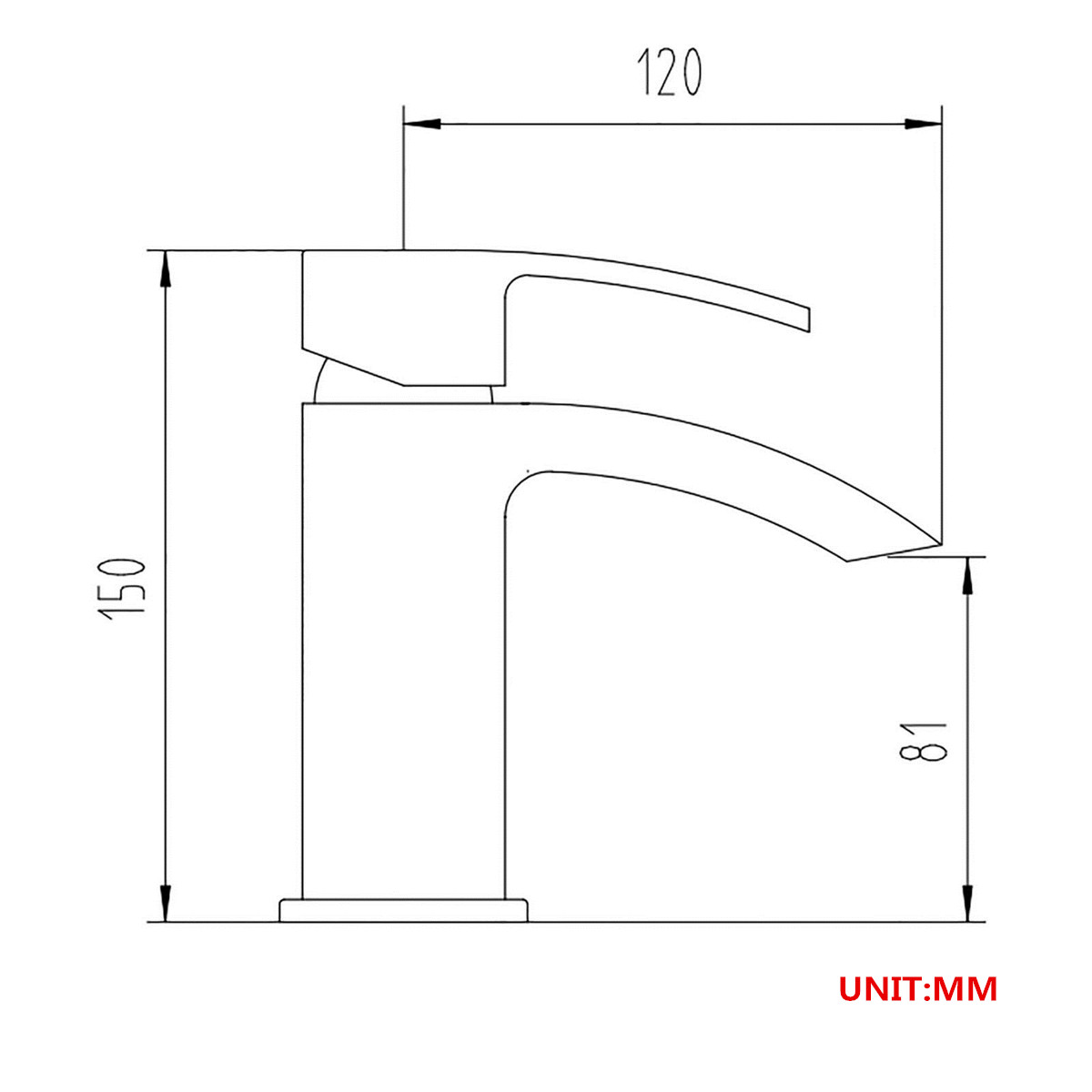 Correct Placement Of Faucet In Kitchen Sink