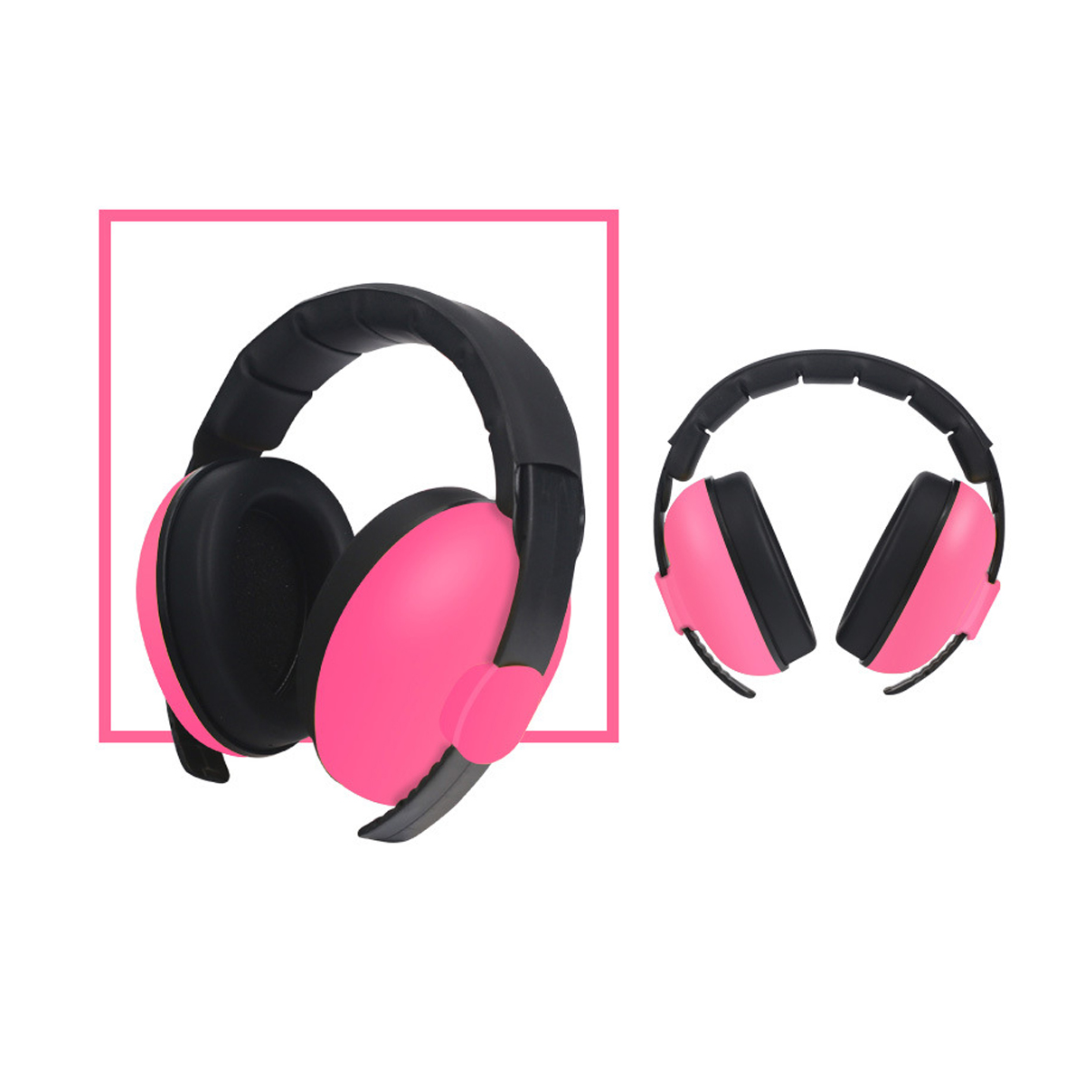 Baby-Infant-Earmuffs-Ear-muffs-Sleeping-Hearing-Protection-Noise-Reducing-Plug