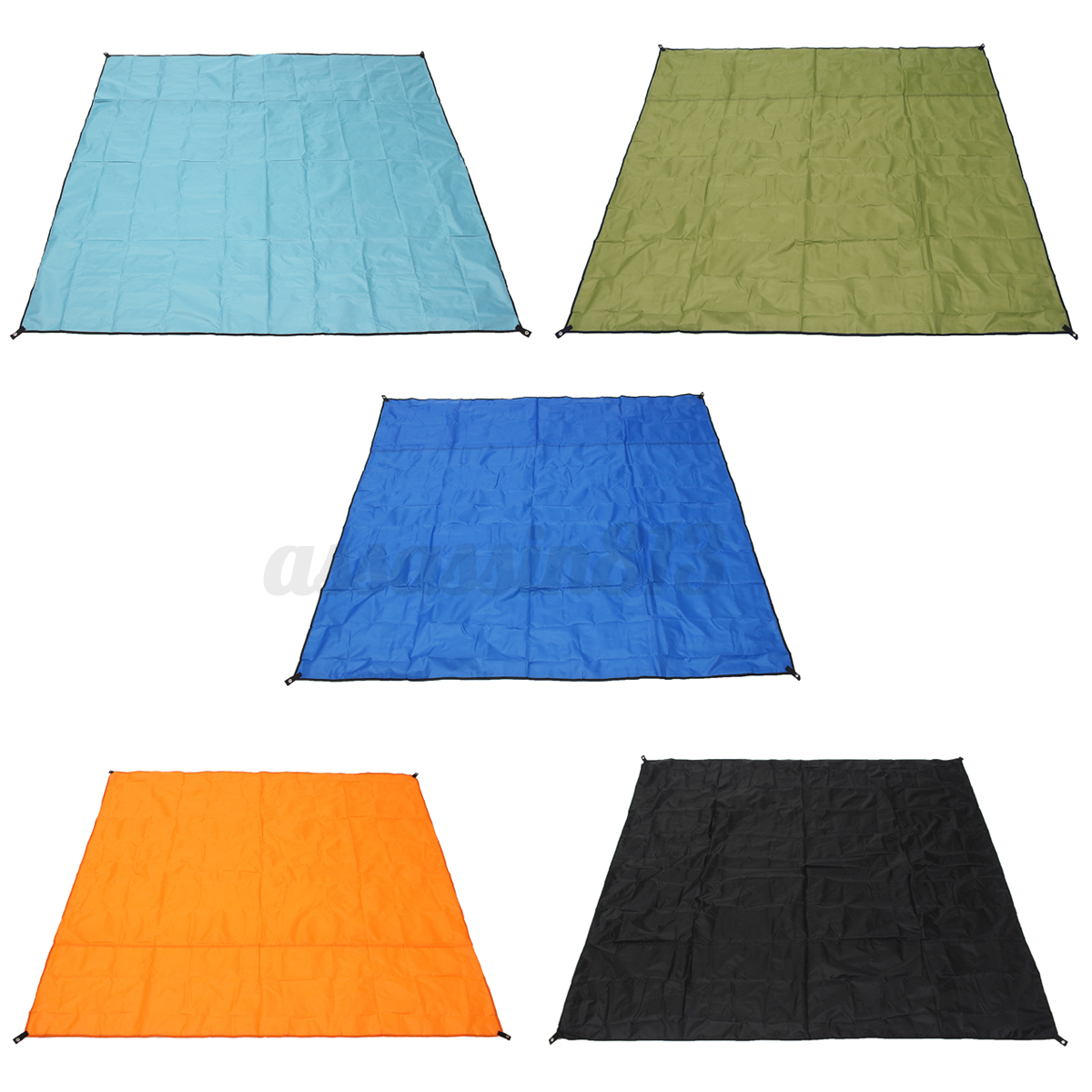 Waterproof Foldable Beach Picnic Outdoor Garden Mat Free
