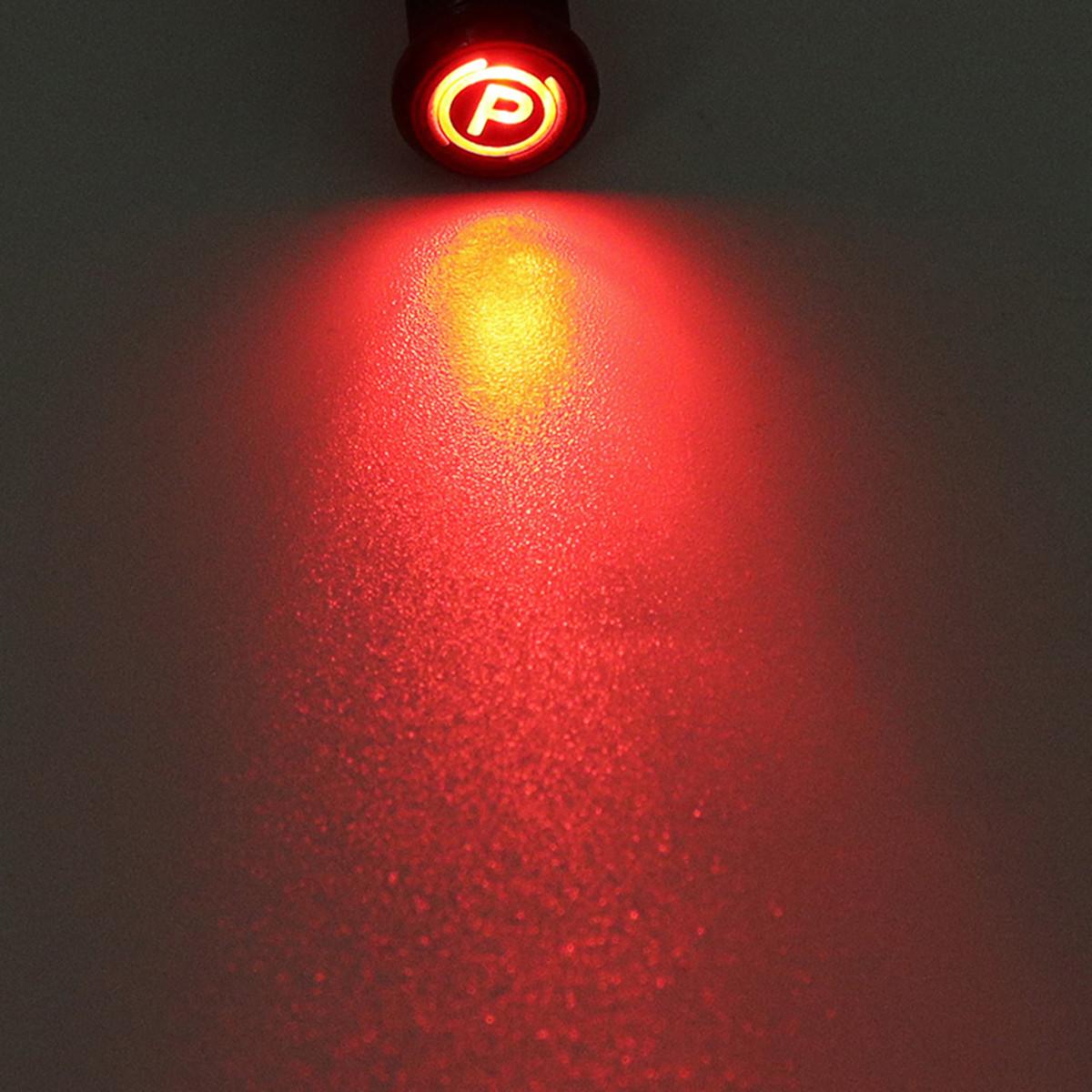 12V-8mm-LED-Leuchtmelder-Anzeigelampe-Signallampe-Signalleuchte-Kontrollleuchte