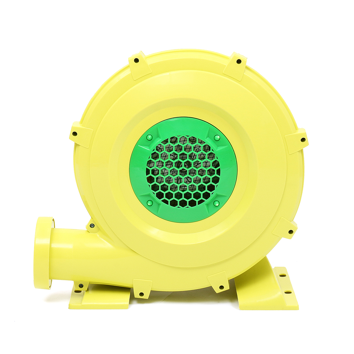 110V/220V Air For Blower For Air Bubble Tent Inflatable Outdoors Stargazing Camping 0639af