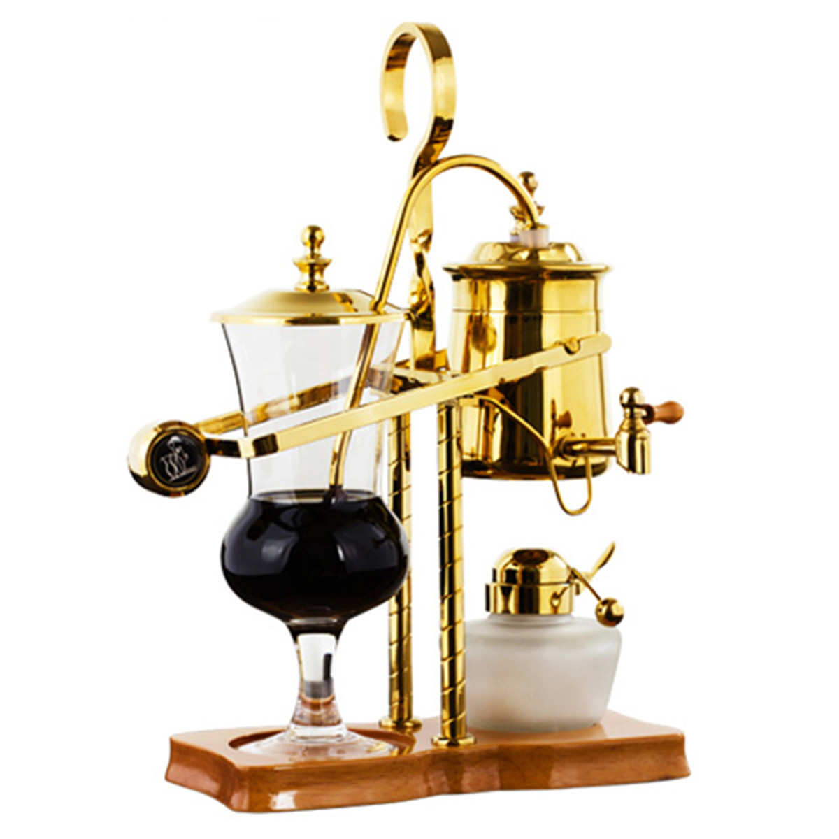 Siphon Coffee Maker Nz : CHRISTMAS Gift Coffee Maker Tea Pot Belgium Balance Syphon Dutch Cold Dripper - AUD 18.39 ...