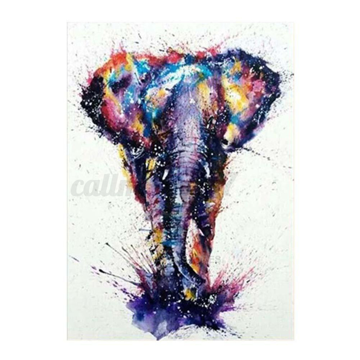 Diy d abstract diamond canvas embroidery painting cross