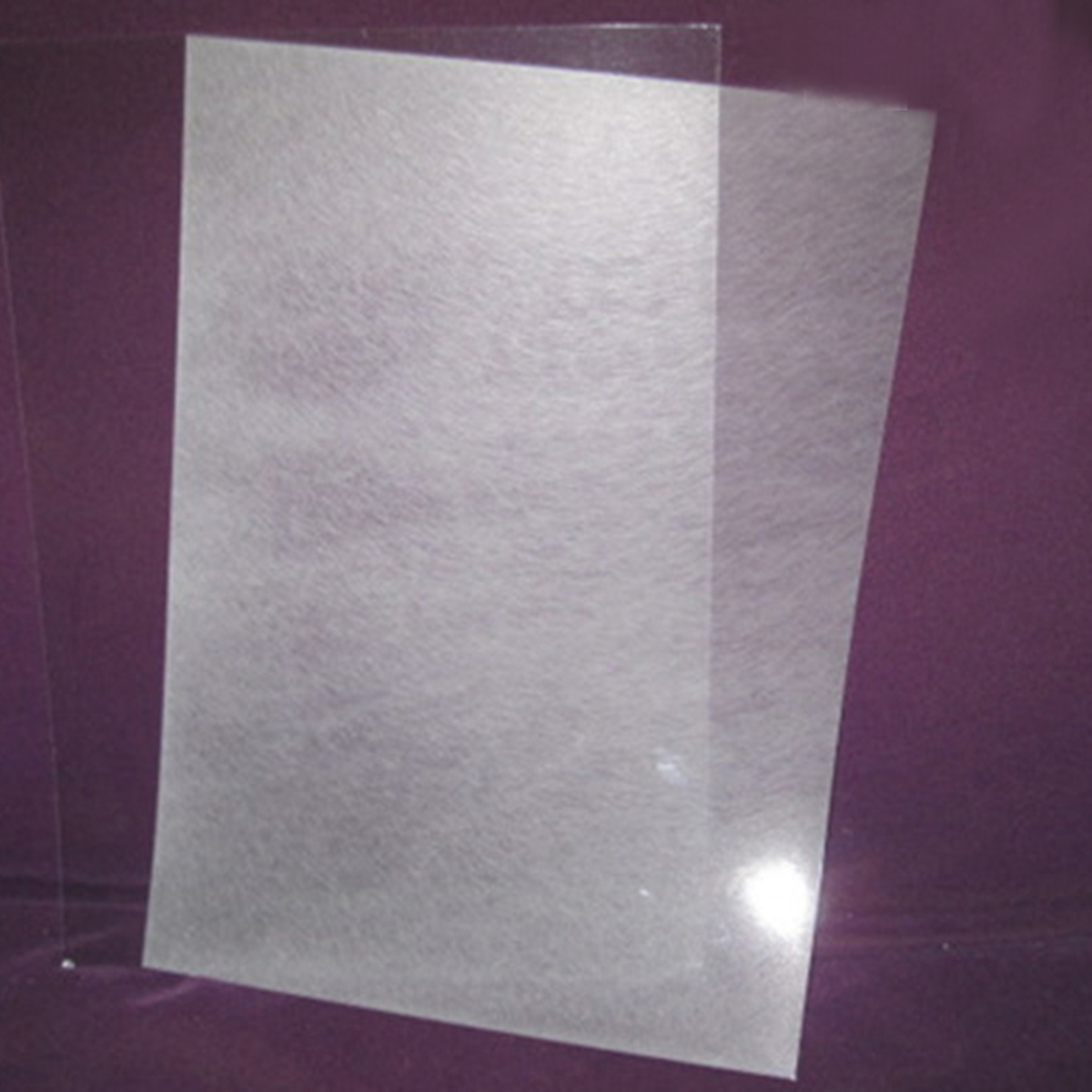 20x heat shrink paper film sheets for diy jewelry making