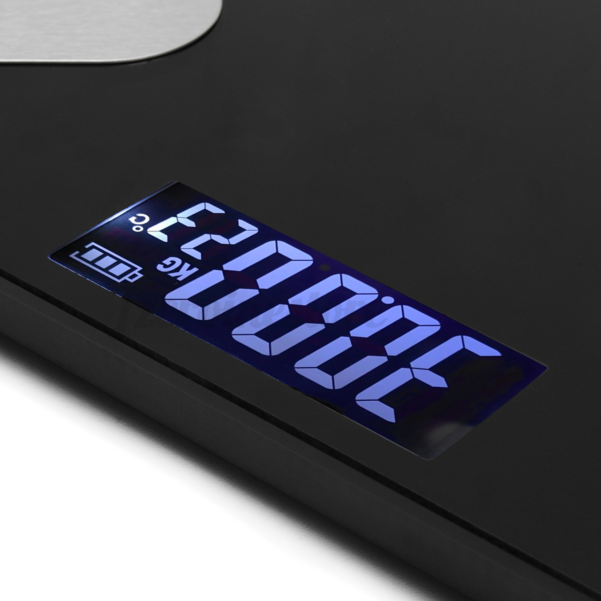 LED-bluetooth-Wireless-Digital-Bathroom-Weight-Scale-Body-Fat-Measures-Weight thumbnail 5