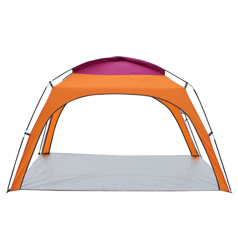 Outdoor 3-4 Personnes Tente Automatique Automatique Automatique Pop Up Pluie UV Protection Camping Plage b4b490