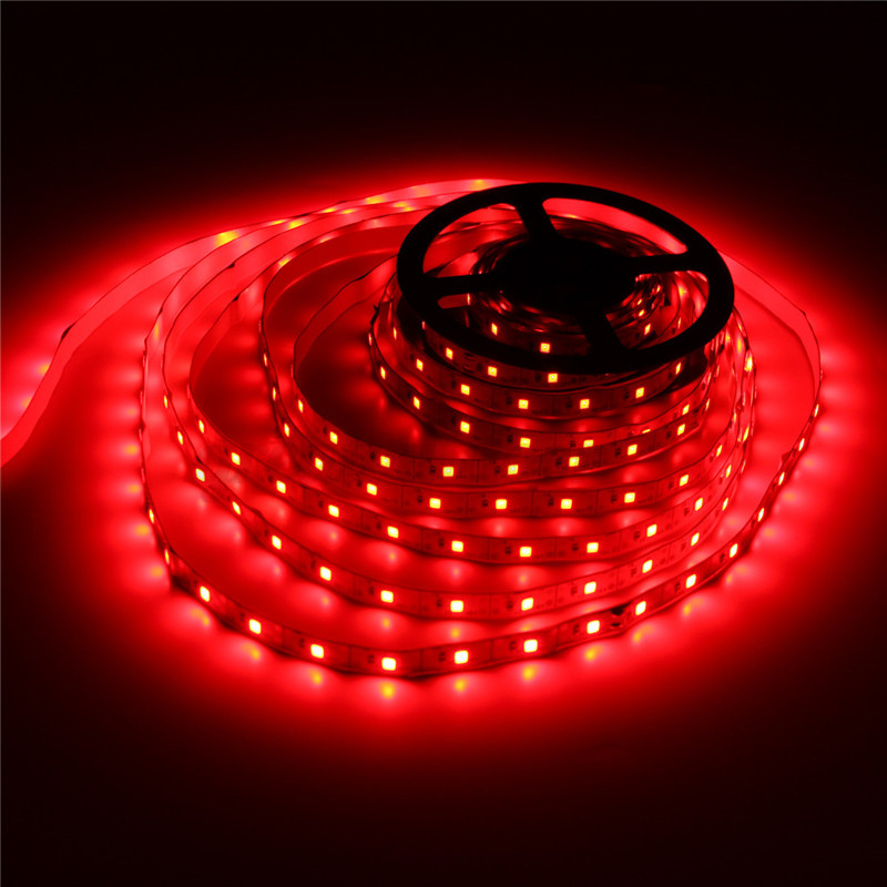 USB-LED-Strip-SMD-2835-5V-0-5M-1M-2M-3M-4M-5M-Holiday-Light-TV-Background