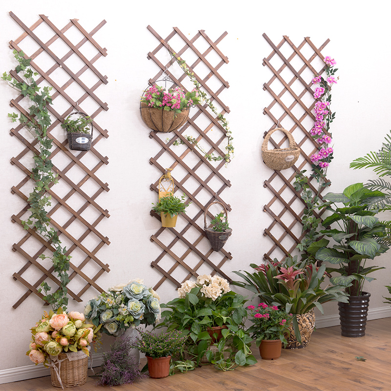 150x30cm Trellis Panel Climbing Plant Support Growing Frame Garden /& Outdoors