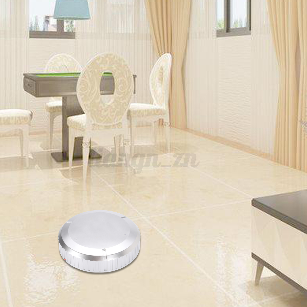smart aspirateur robot vacuum sans fil auto nettoyeur poussi re balayeuse maison ebay. Black Bedroom Furniture Sets. Home Design Ideas