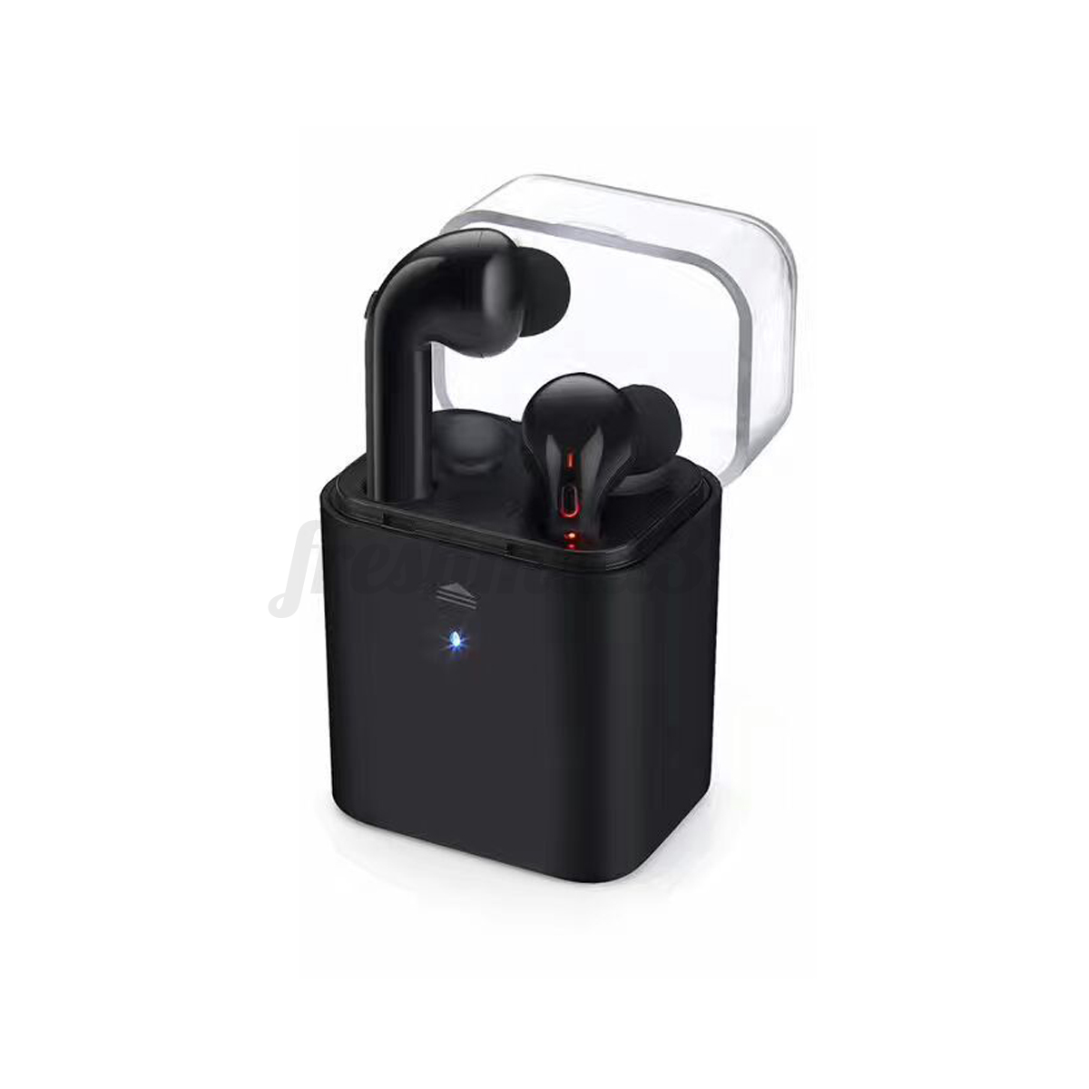 Bluetooth In-ear Earphones Stereo Headset Wireless For Iphone 7 Airpods Android