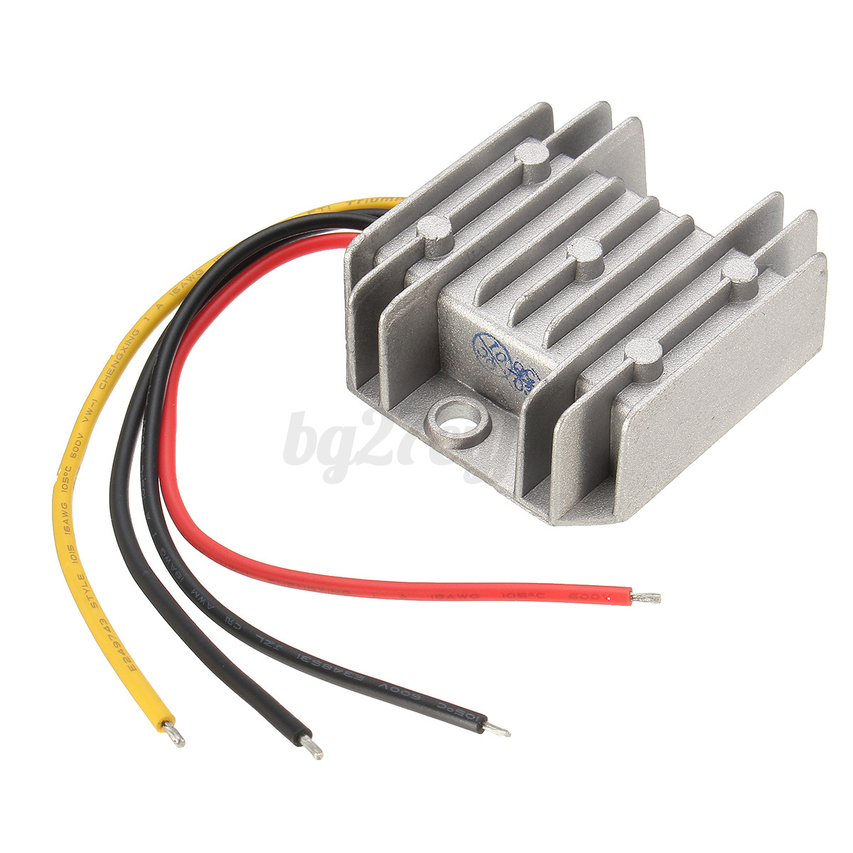 DC Voltage Converter Regulator Step Down / Step Up Adapter Car Power Module