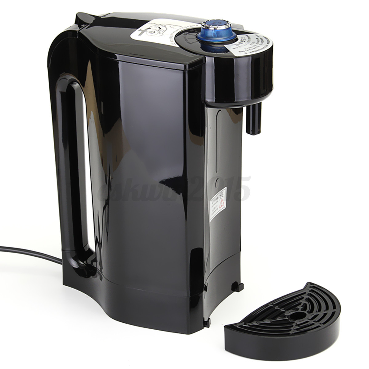 Instant Hot Water Makers : L instant hot water boiling kettle electric heating tea