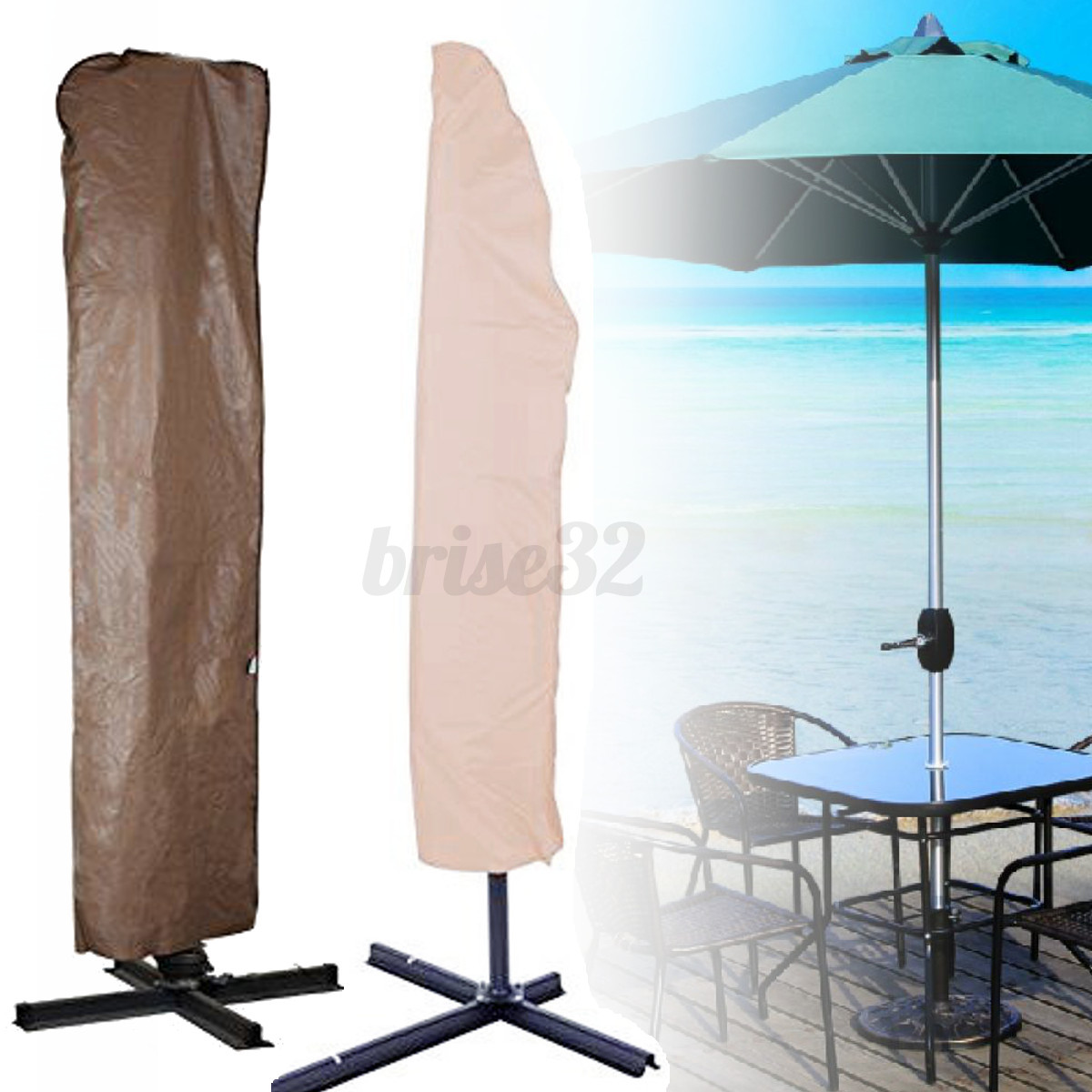 Attrayant Image Is Loading Outdoor Market Patio Umbrella Canopy Fit 6 11ft
