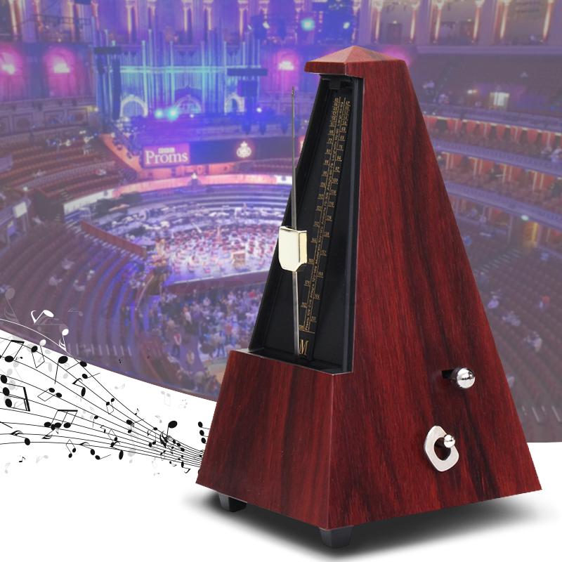Pyramid Elegant Metronome Music Timer Tempo For Musicians Piano ...