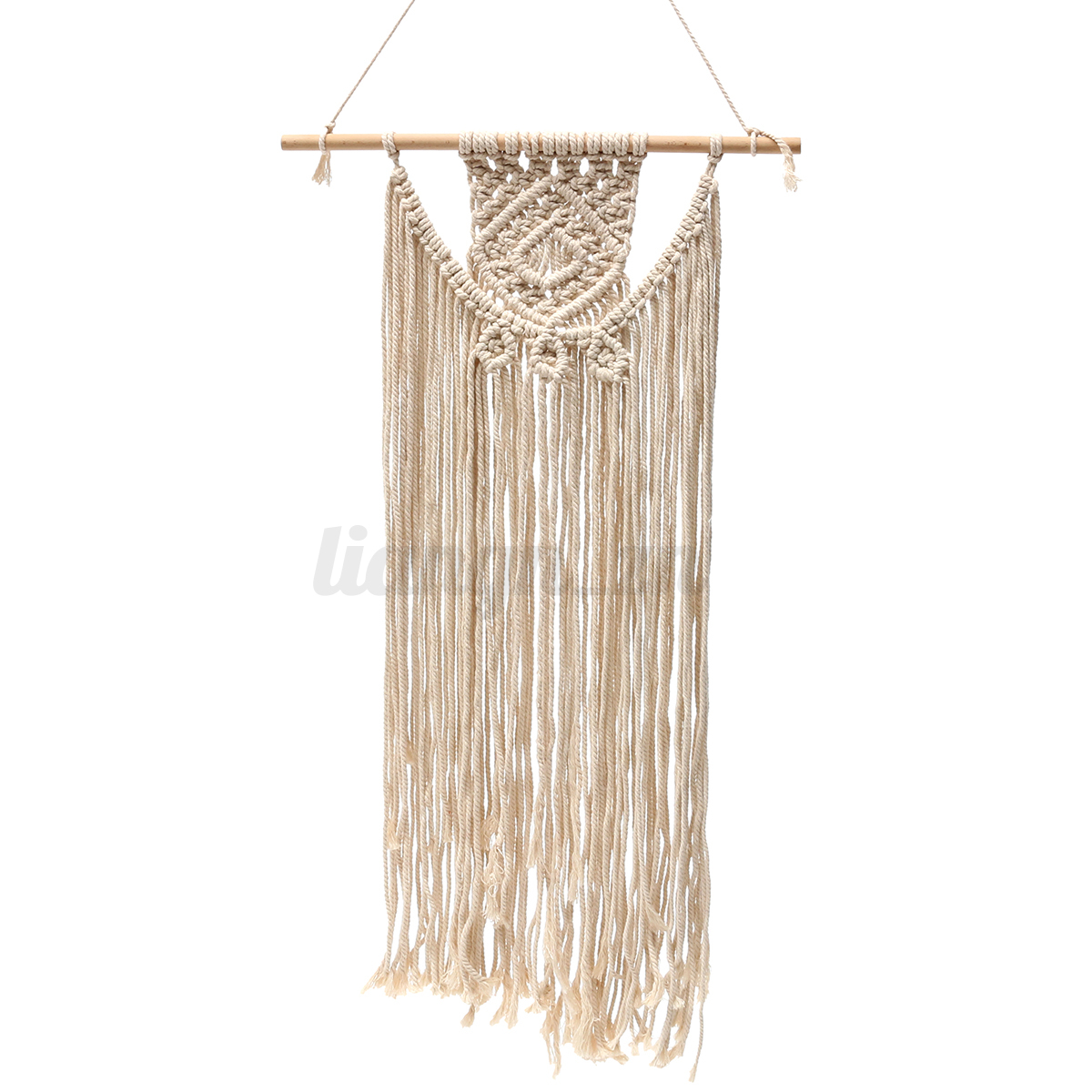 best rope for macrame wall hanging macrame wall hanging cotton rope handmade home decor 7014
