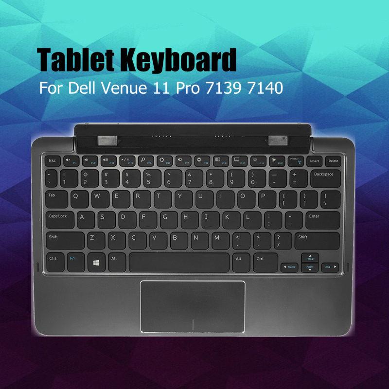 tablet mobile pc keyboard tastatur dock ersatz f r dell. Black Bedroom Furniture Sets. Home Design Ideas