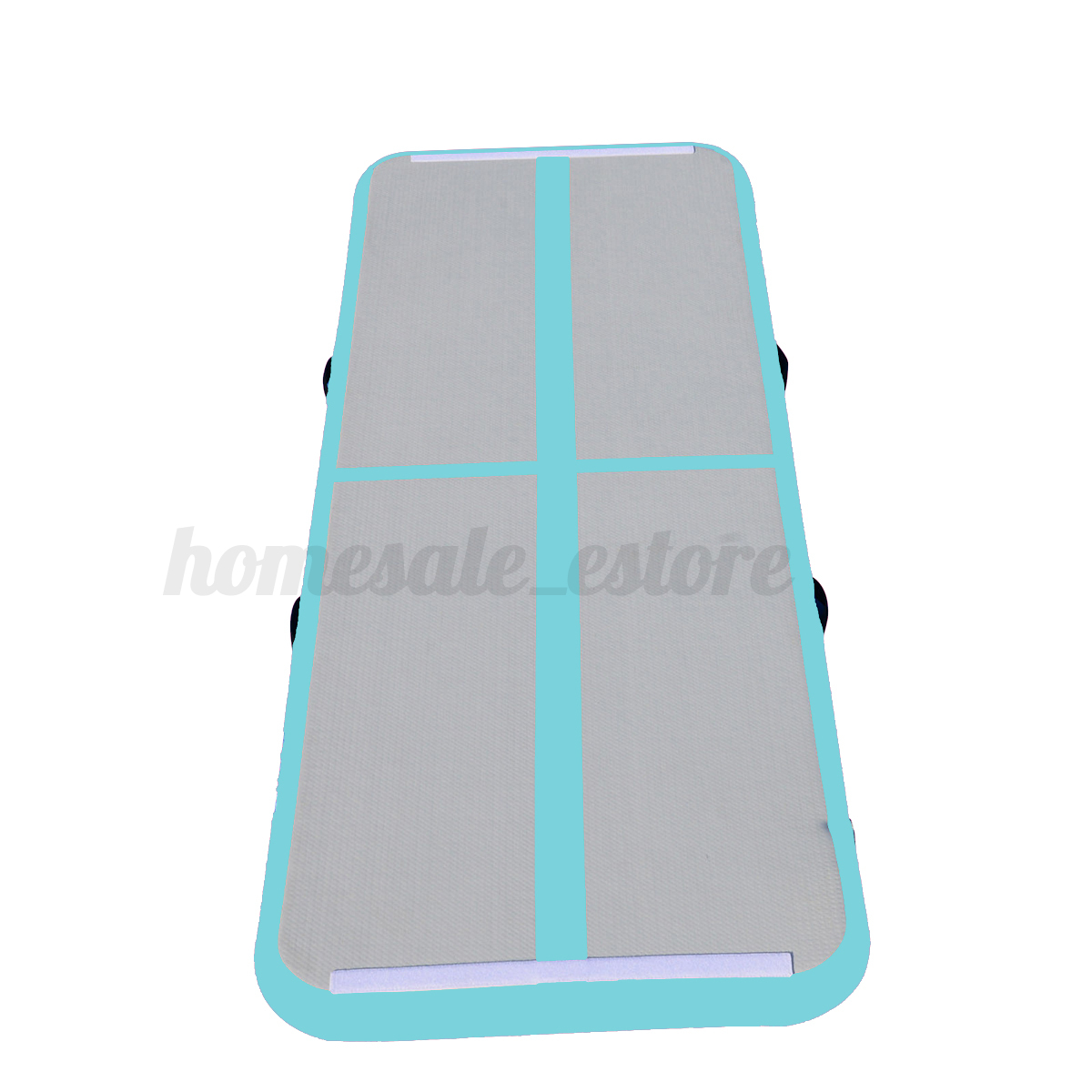 Air Track Floor Home Gymnastics Tumbling Mat Inflatable