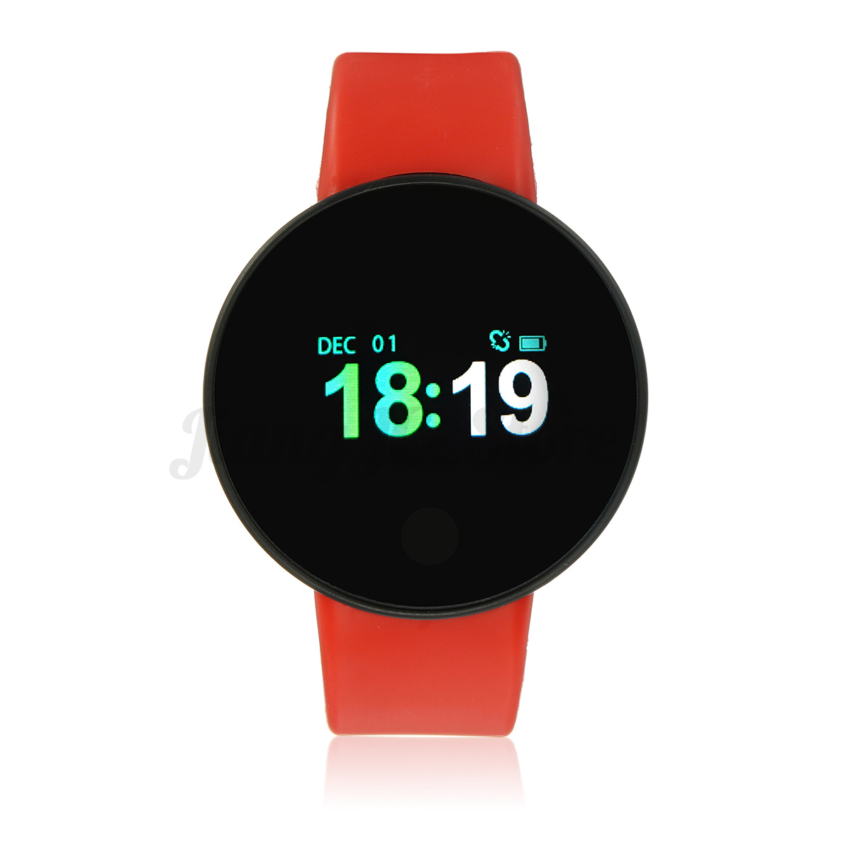 50M-Waterproof-Sports-Smart-Watch-Heart-Rate-Blood-Pressure-Monitor-iOS-Android thumbnail 14