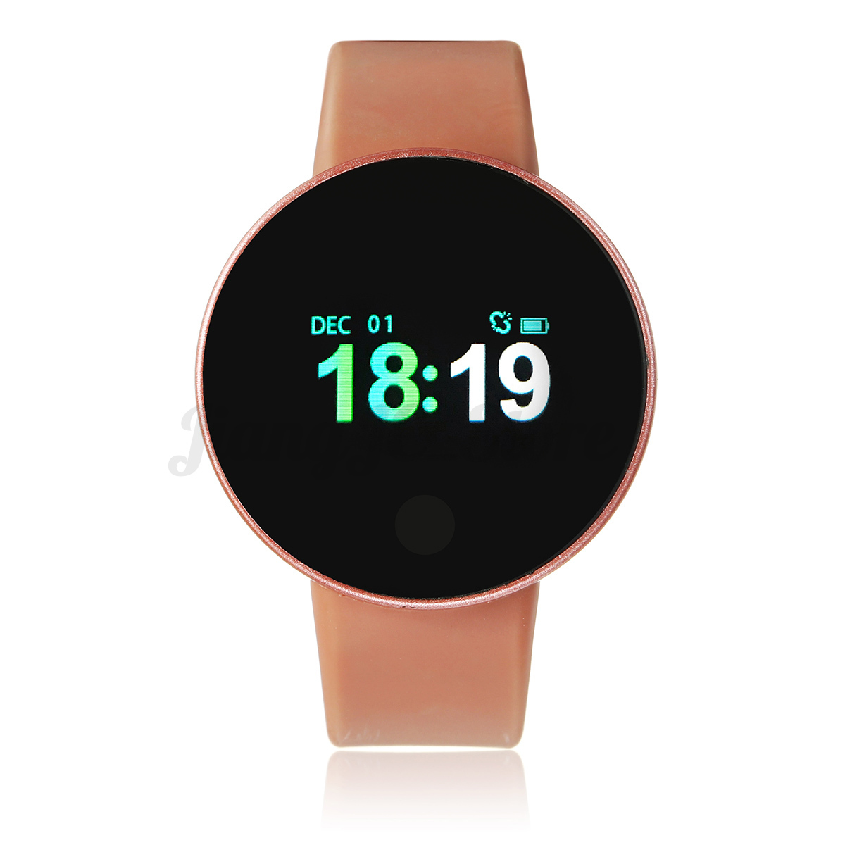 50M-Waterproof-Sports-Smart-Watch-Heart-Rate-Blood-Pressure-Monitor-iOS-Android thumbnail 13