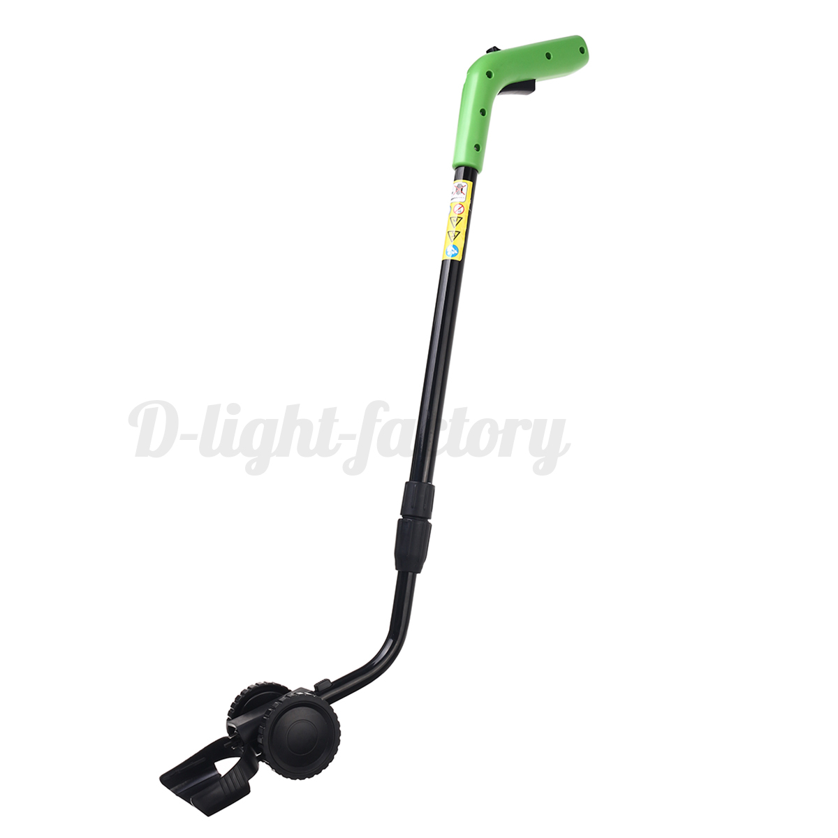Cordless-Grass-Shear-Lawnmower-Garden-Pruning-Hedge-Trimmer-Rod-Wheel-Holder thumbnail 10