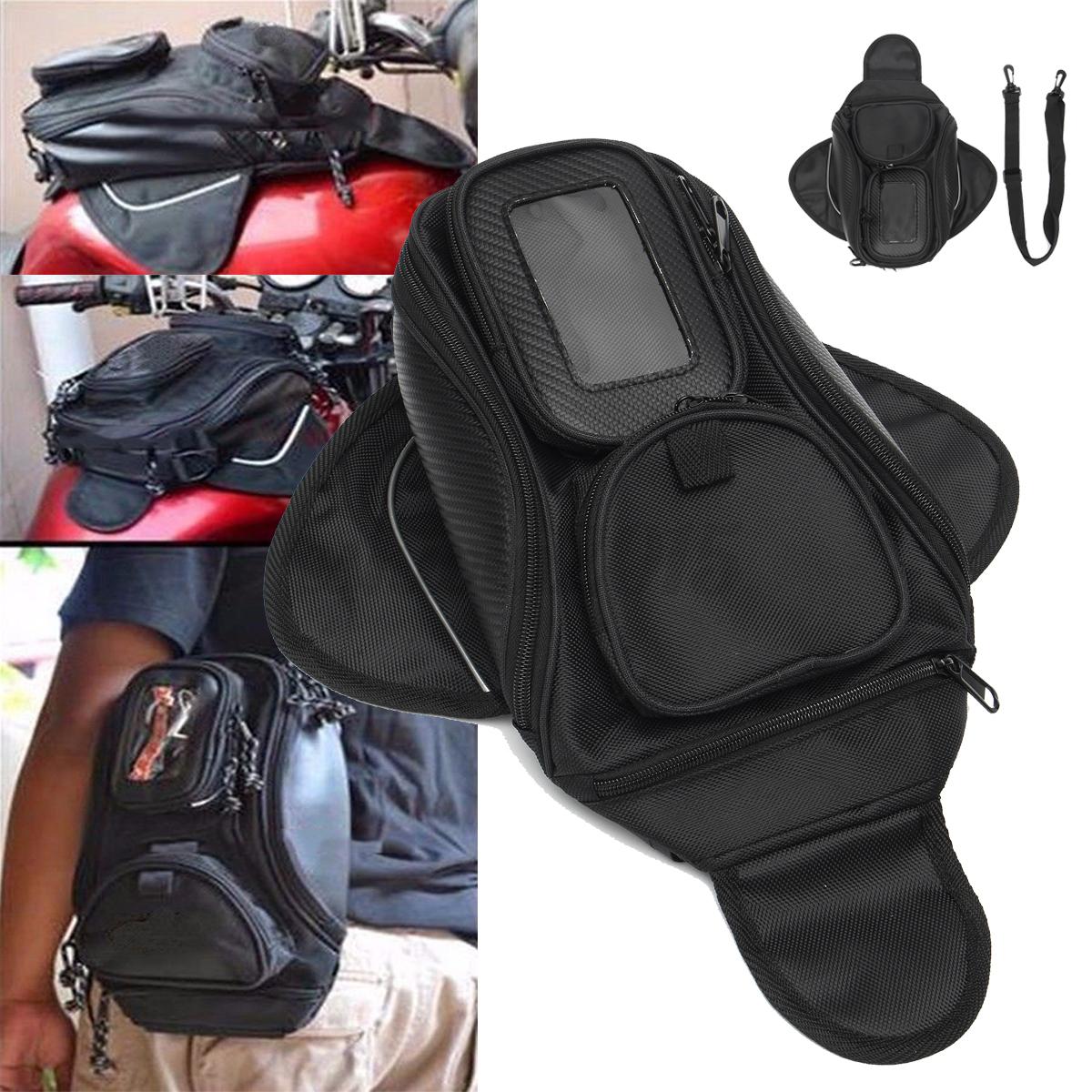 magnet motorrad tanktasche tankrucksack tasche sport. Black Bedroom Furniture Sets. Home Design Ideas