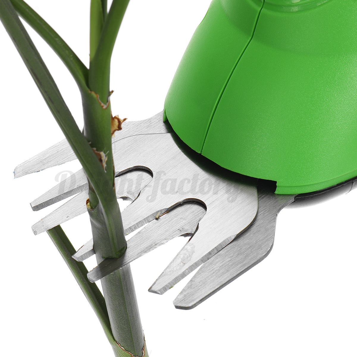 Cordless-Grass-Shear-Lawnmower-Garden-Pruning-Hedge-Trimmer-Rod-Wheel-Holder thumbnail 6