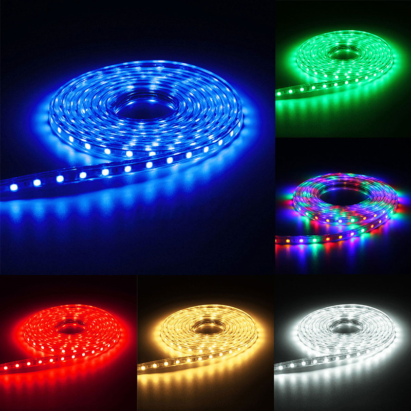 1 20m rgb led 5050 smd lichterschlauch lichtschlauch strip streifen lichterkette ebay. Black Bedroom Furniture Sets. Home Design Ideas