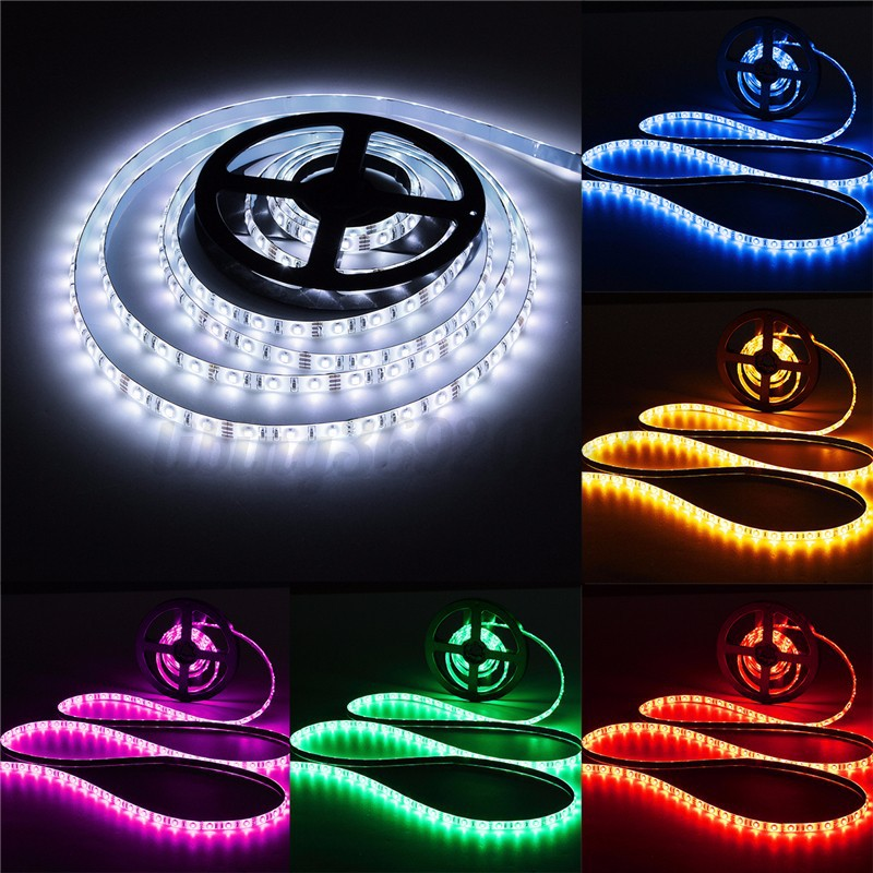 tv hintergrundbeleuchtung usb led leisten 3528 smd 50cm 300cm backlight ambiente ebay. Black Bedroom Furniture Sets. Home Design Ideas