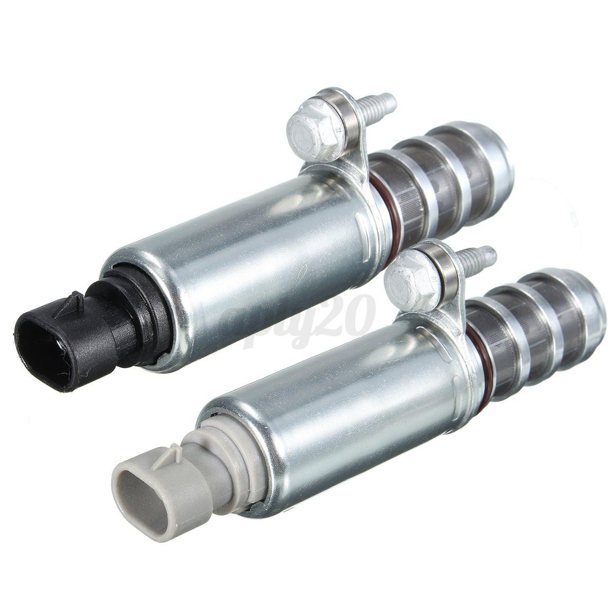 Camshaft Position Actuator Intake & Exhaust Solenoid Valve