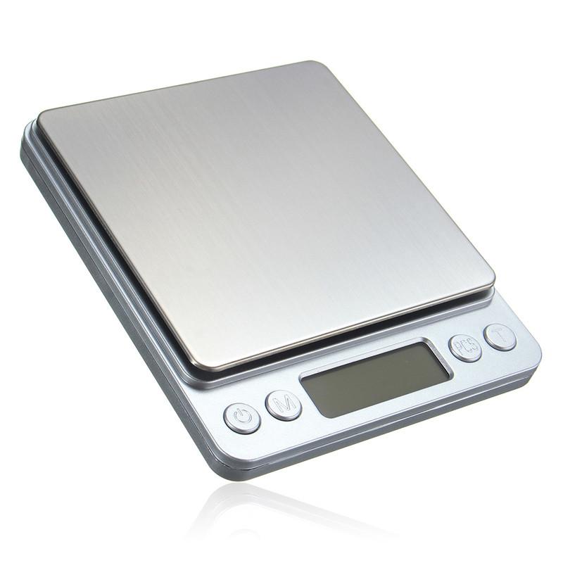 3000g x balanza digital pocket scale joyeria for Balanza cocina 0 1 g