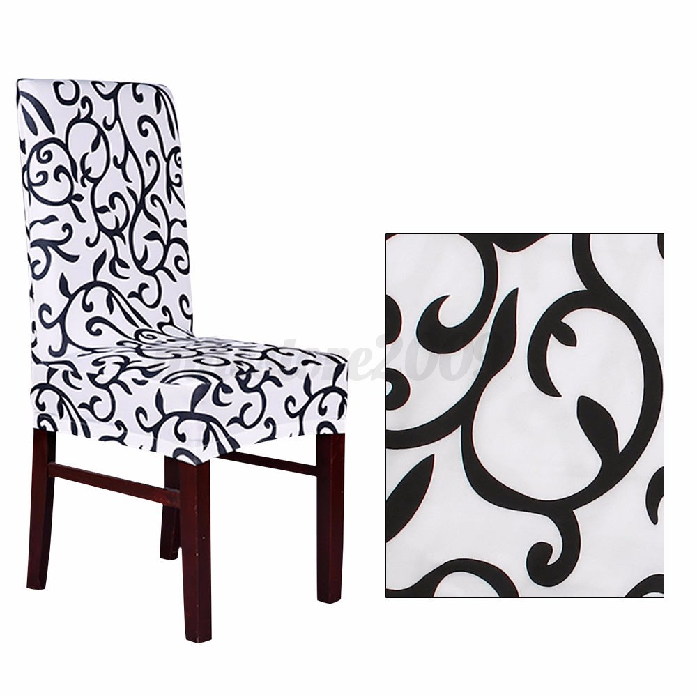 Slipcovers Floral Chair Covers Kitchen Dining Room Wedding  : 02D792979A8C8BF68D5F9A23CF039392631609CD9BCF9C469BD223AB26CF33D263CC53939BD2C8C92313D2463657C8839A53CC834633D85346A01333 from www.ebay.com size 1000 x 1000 jpeg 123kB