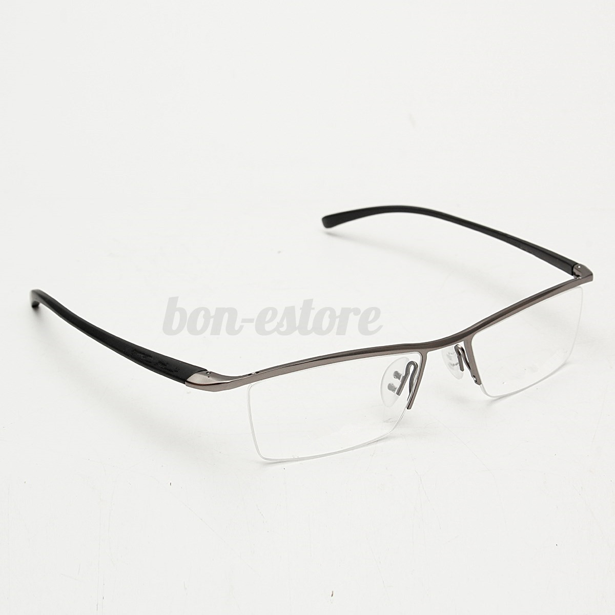 titanium alloy spectacles glasses frame half