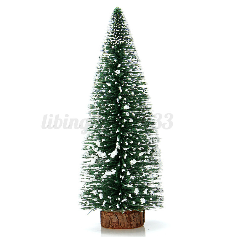 mini weihnachten baum weihnachtsbaum tannenbaum christbaum kiefer deko 10 30cm ebay. Black Bedroom Furniture Sets. Home Design Ideas
