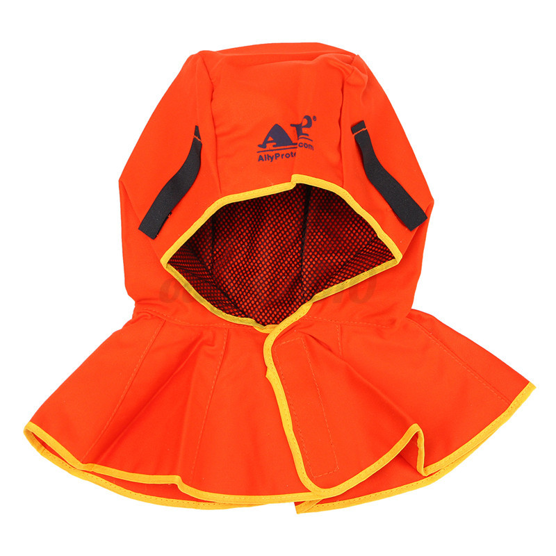 New Full Protective Hood Match with All Kinds of Welding Helmet Free Shipping