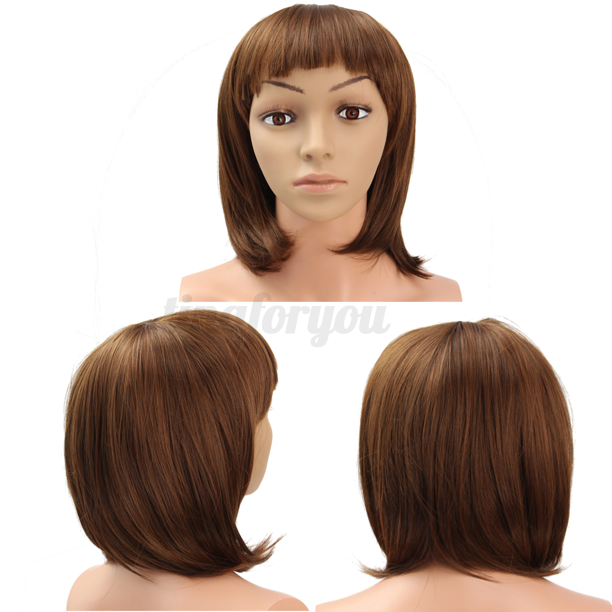 These hairpieces and hair extensions are not only great for women with some hair loss, but are also loved by women who just want to add some length or pump up the volume for a night on the town! Unlike full wigs, hair pieces and extensions do not cover the entire head.