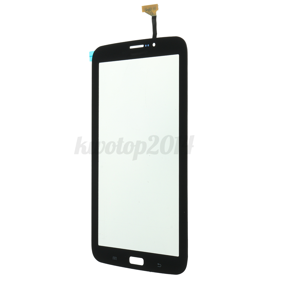 touch screen digitizer assembly glass lens replacement part   tools for samsung