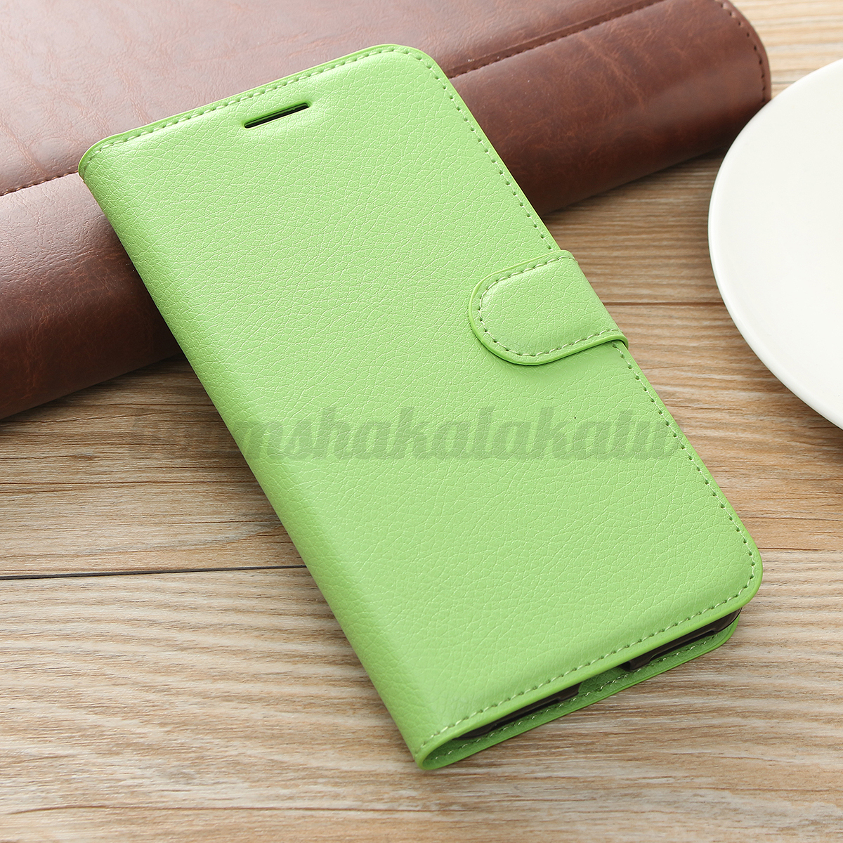 Magnetic-Flip-Leather-Wallet-Stand-Case-Cover-For-Huawei-Y6-Elite-4G-Y5II-2-5-034