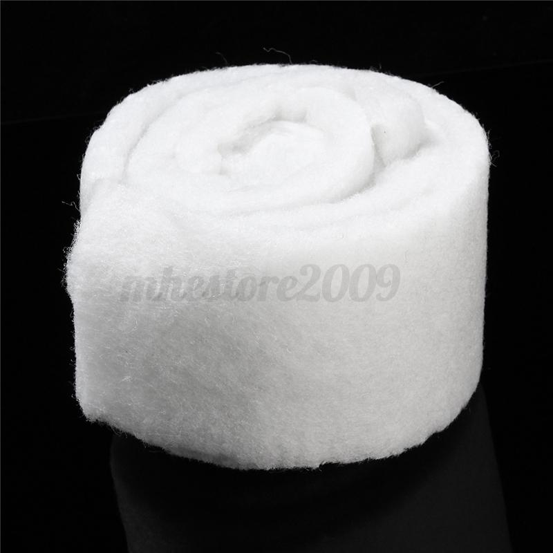 3m 6m Foam Cotton Mat Sponge Filter Pad For Aquarium Fish