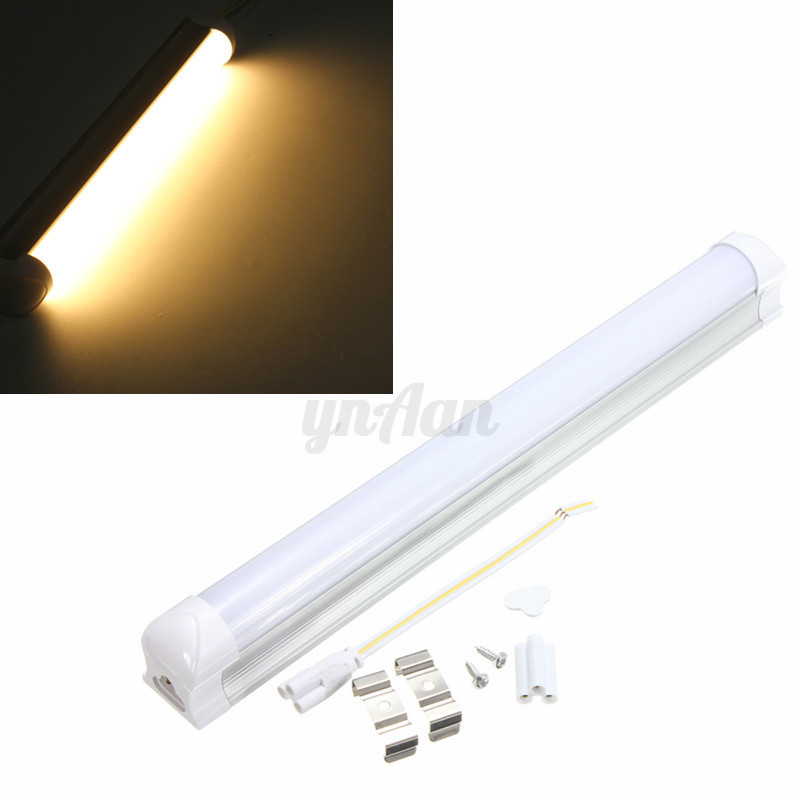 31cm led t8 r hre leuchtstoffr hre 10w rohr r hr 2835 24 smd tube r hren lampe ebay. Black Bedroom Furniture Sets. Home Design Ideas