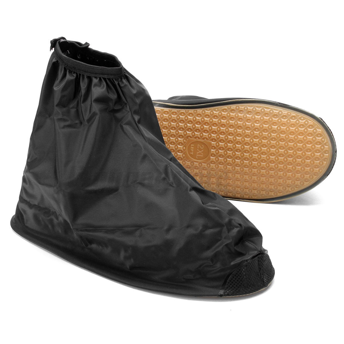 new reusable shoe covers waterproof shoes overshoes