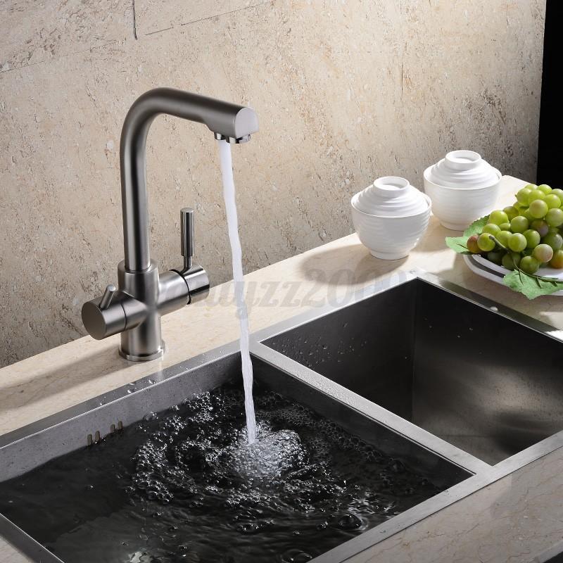Hk Sink Faucet Kitchen
