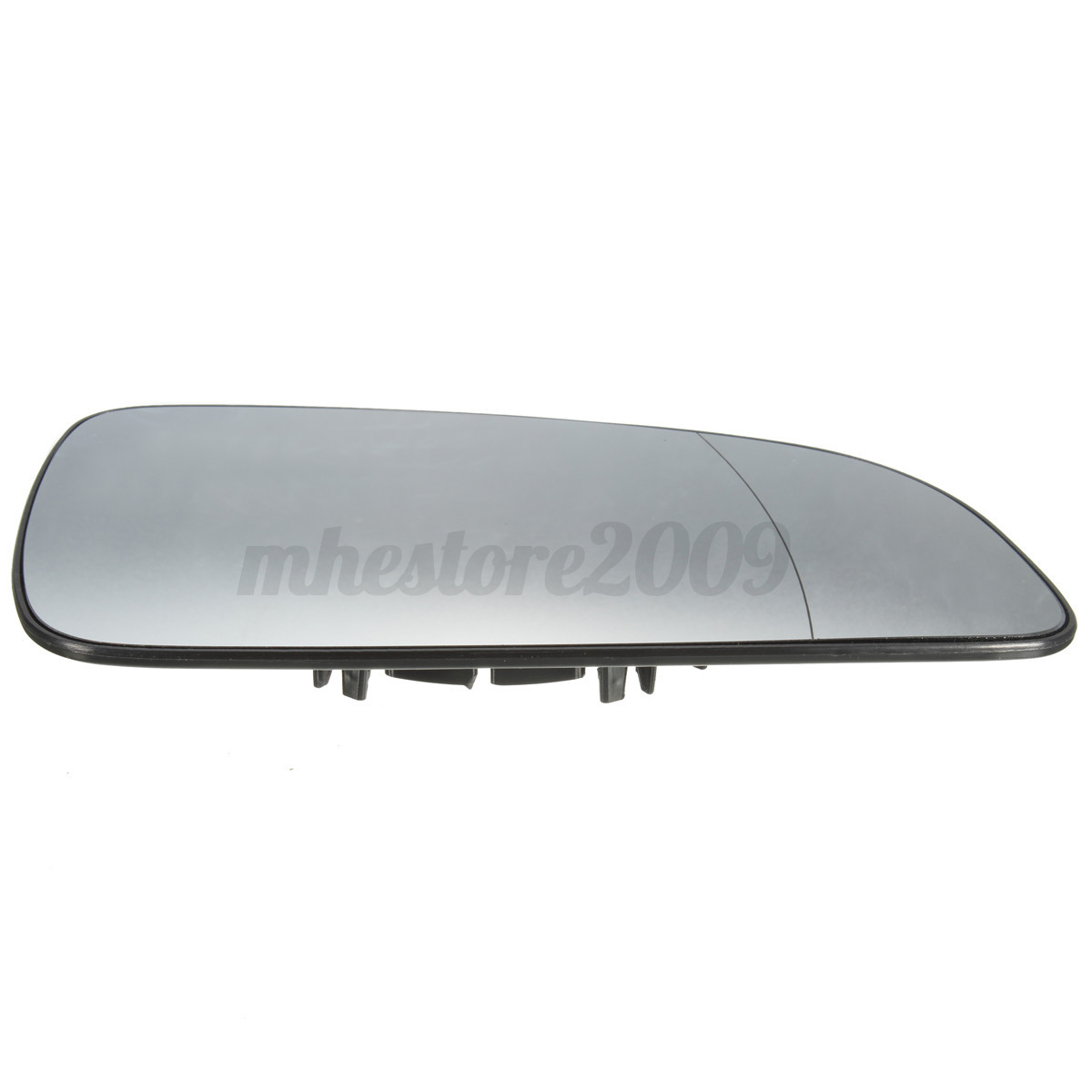 Astra H Mk Right Heated Mirror Glass